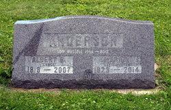 "Albert B. ""Chuck"" Anderson"