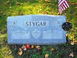 Geraldine M. <I>Pokorski</I> Stygar