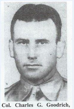 Col Charles Grant Goodrich