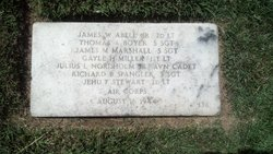 2LT James W. Abell, Jr