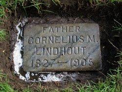 Cornelius Marinus Lindhout