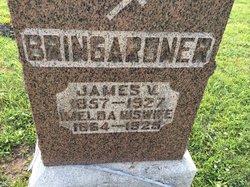 Imelda <I>Fink</I> Bringardner