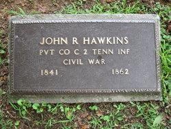 John R. Hawkins