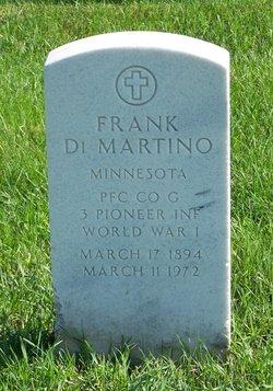 Frank Di Martino