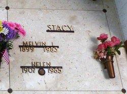 Helen <I>Fonda</I> Stacy