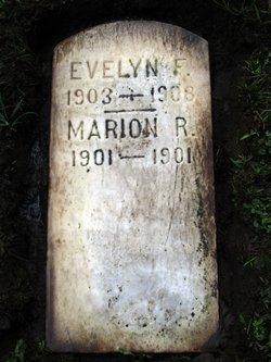 Evelyn F. Bigelow