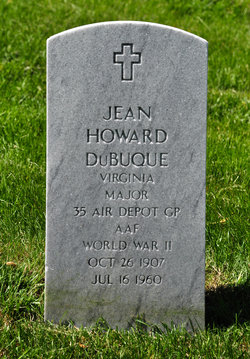 Jean Howard Dubuque