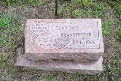 Clarence Branstetter