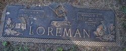 Harold Eugene Loreman