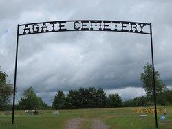 Agate Cemetery