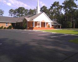 Olyphic Baptist Church Cemetery