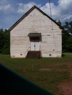 Rehobeth CME Church Cemetery