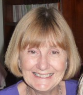 Jill Cockram