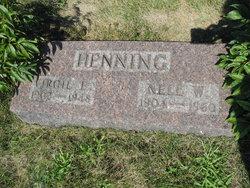 Virgil Eugene Henning