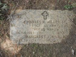 Charles R. Miller, Sr
