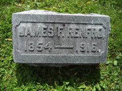 James F Renfro