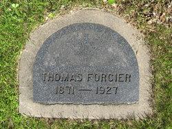 Thomas Forcier