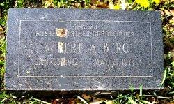 Albert A. Berg