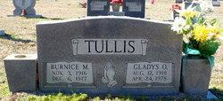 Gladys Olene <I>Jones</I> Tullis