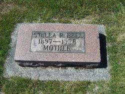 """Estella """"Stella"""" <I>Nelson</I> Bell"""