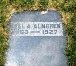Axel A Almgren