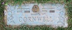 Myrtle Adeline <I>Williams</I> Cornwell