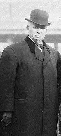 "Arthur Albert ""Doc"" Irwin"