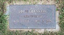 Joe Steve Cornwell