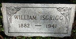 William G. Isgrigg