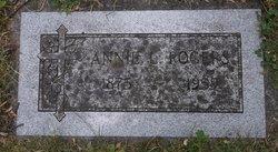 Annie Rogers