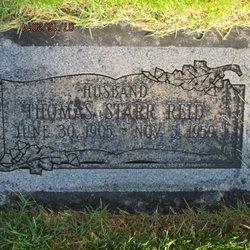 Thomas Starr Reid