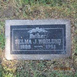 Selma Worlund
