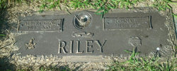 Albert Riley