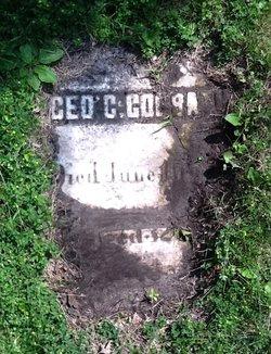 George C. Colbath