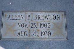 Allen Benjamin Brewton