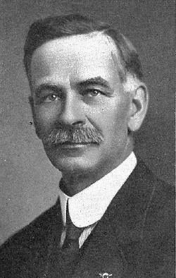 Newton H. Ingersoll