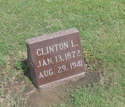 Clinton L. Shetterly