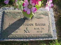 John Jefferson Rogers