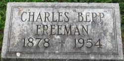 "Charles ""Bepp"" Freeman"