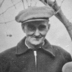 """Louis William """"Louie"""" McKenna (1891-1972) - Find A Grave Memorial"""