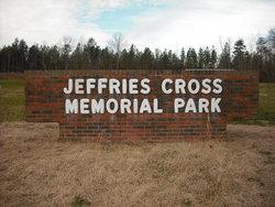 Jeffries Cross Memorial Park