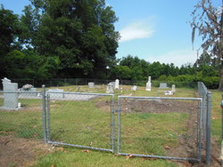 Spell Cemetery