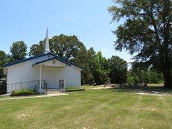 Mount Arrie Baptist Church Cemetery