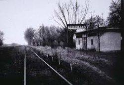 Dorohusk Death Camp