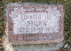 Kenneth Lee Brown