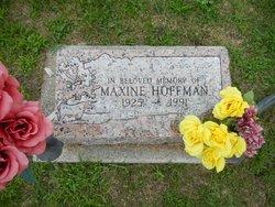 Maxine Hoffman