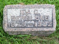 Ida C. <I>Prierson</I> Berglund