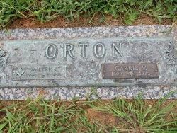 Walter Archie Orton