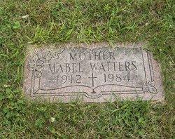 Mabel Watters