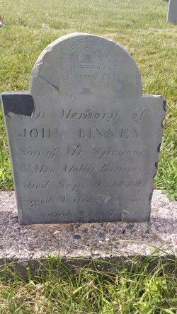 John Binney